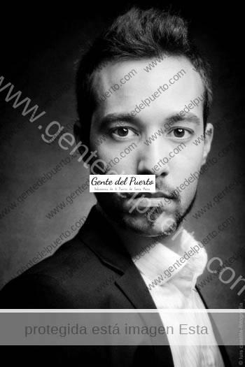 3.091. Cristian Ávila. Actor y bailarín