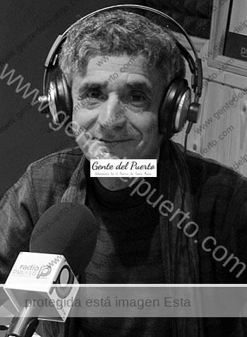 3.088. Francisco González Fuentes. Investigador de la obra de la pensadora y ensayista María Zambrano.