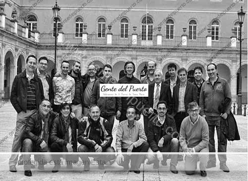 3.086. Encuentro de antiguos alumnos de EGB de San Luis Gonzaga, Promoción de 1969.