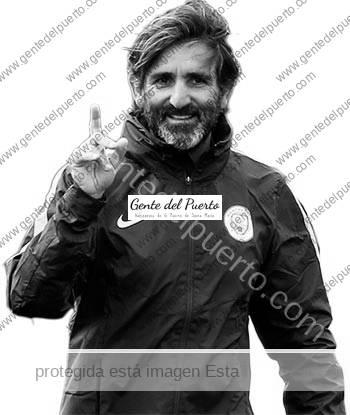 3.139. Lorenzo Buenaventura Ugia. Preparador físico del Manchester City.
