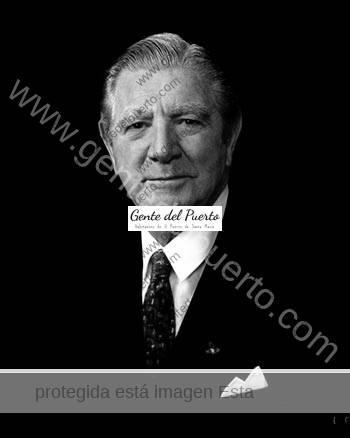 3.122. Antonio Ariza Cañadilla. Presidente de Domecq México.