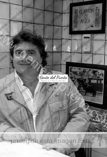 3.135. José Luis Ariza Villar. Homenaje póstumo al interior alegre.