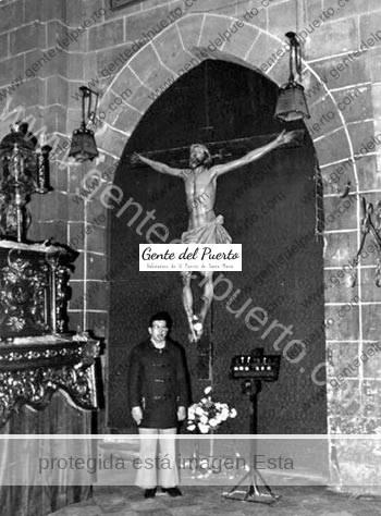 3.123. Vicente Sánchez Arena y la Semana Santa.