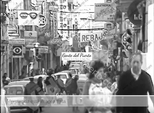 3.121. Documental de finales de los ochenta del siglo pasado.