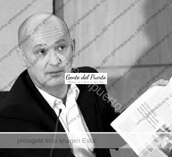 3.155. Ignacio Gago Fornells. Periodista. Jefe de Prensa del Ministro Portavoz del Gobierno