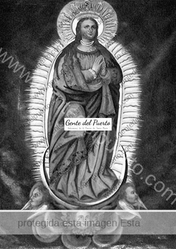 3.152.Nuestra Señora de los Milagros de Santa Fe (Argentina). Advocaciones paralelas a la de nuestra Patrona. (I)