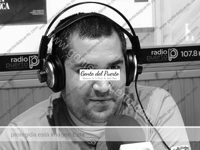 3.158. Sergio Ceballos de la Torre. Arquitecto. Graduado Superior en realización de audiovisuales y espectáculos. Cinéfilo