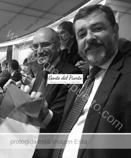 3.198. Alfonso Candón. El diputado que 'robó' la bandera de Rajoy para boicotear al PDeCAT