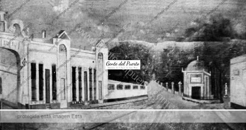 3.191. El Humilladero de la Victoria o Ermita de la Concepción o de los Caminantes.