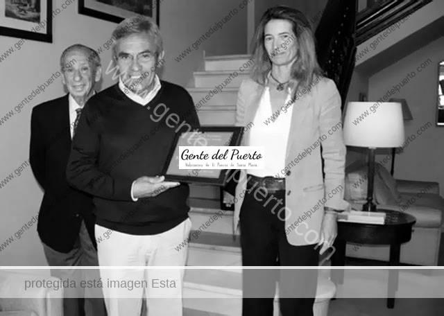 3.174. José Molina Escamilla. En su jubilación.