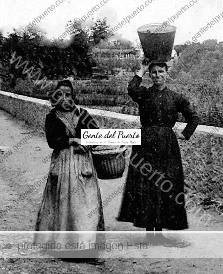 3.188. De Sanlúcar hasta El Puerto. Cantiña de Las Mirris.
