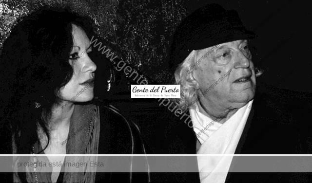 3.173. Rafael Alberti y Beatriz Amposta. Una historia de amor, un libro de poemas inédito.