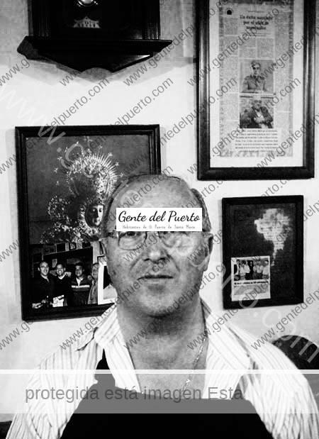 3.209. Pepe Garrido. El Rey de los Guisos del Bar 'Er Beti' deja las cacerolas