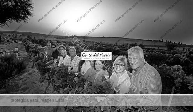 3.228. Entre bodegas y viñas. Los vitivinicultores del Instituto Santo Domingo.