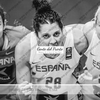 3.216. Beatriz Sánchez Marrufo. Ha ganado el oro en el Eurobasket, con la mejor generación del baloncesto.