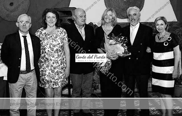 3.218. Profesores de SAFA San Luis. Jubilosa jubilación en 2017