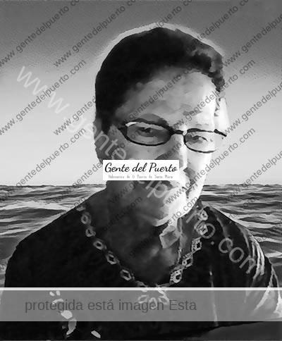 3.214. Milagros Marroquín Vázquez. Milagros del Carmen.