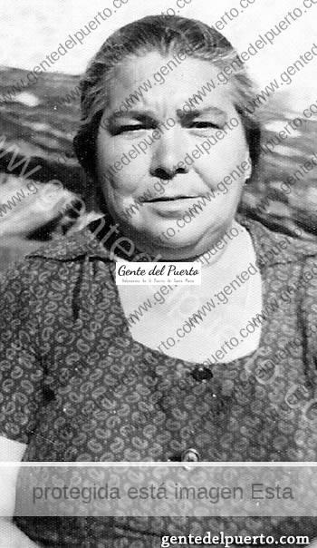 3.211. Josefa Salmerón Espinosa. Pepa 'la Huevo'.
