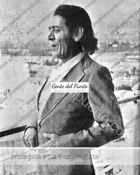 3.207. Rafael Vargas. La personalidad flamenca.
