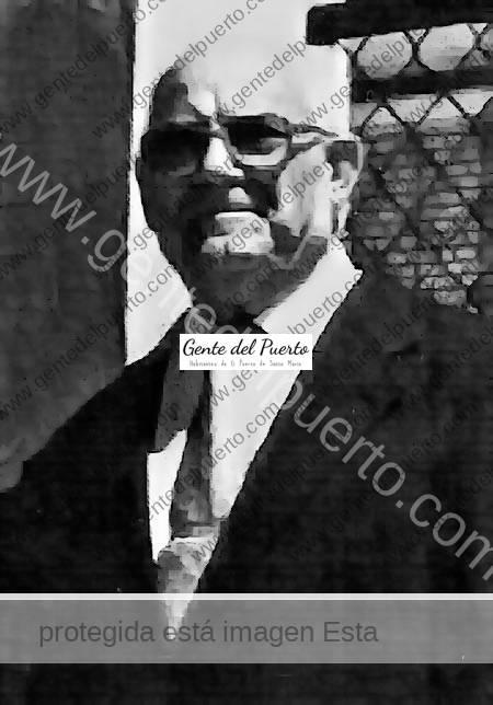 3.205. Ventura Lozano Moreno. Don Ventura.