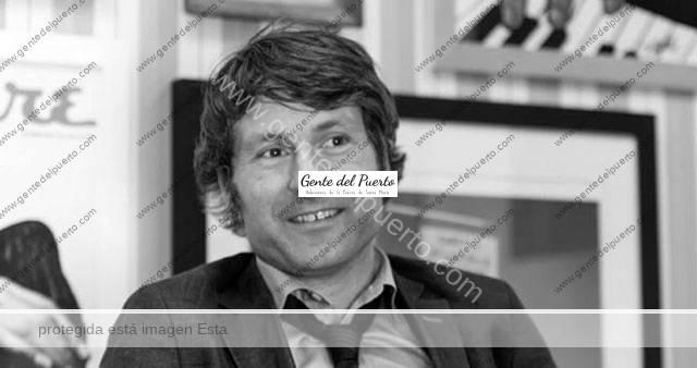 3.232. Álvaro Cebrián Mosquera. Cofundador de la marca 'El Ganso', veranea en El Puerto.