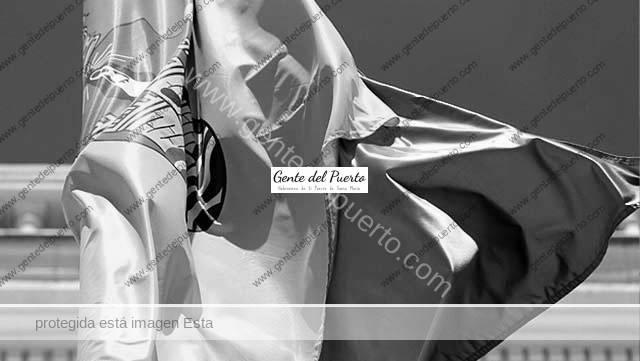 3.238. Sobre la bandera de El Puerto de Santa María (I)