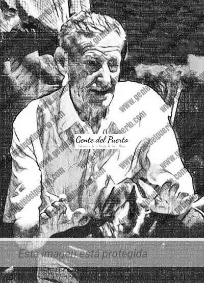 3.233. Leonardo Romero Maure. Docente y humanista.