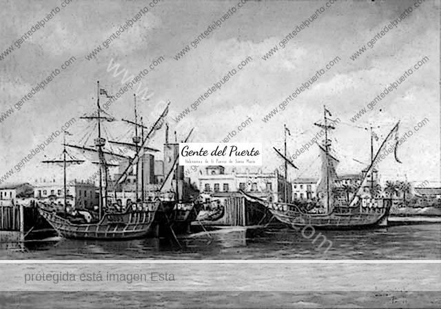 2.349. Los galeotes de las Galeras Reales.