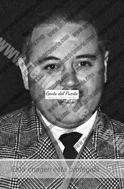 2.391. Manuel Delgado Almisas. El portuense solidario