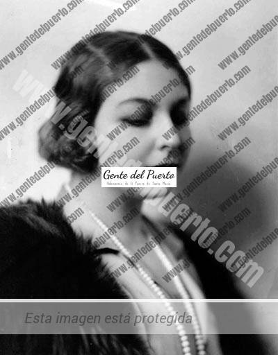 2.371. María Teresa León. La estela del cometa.
