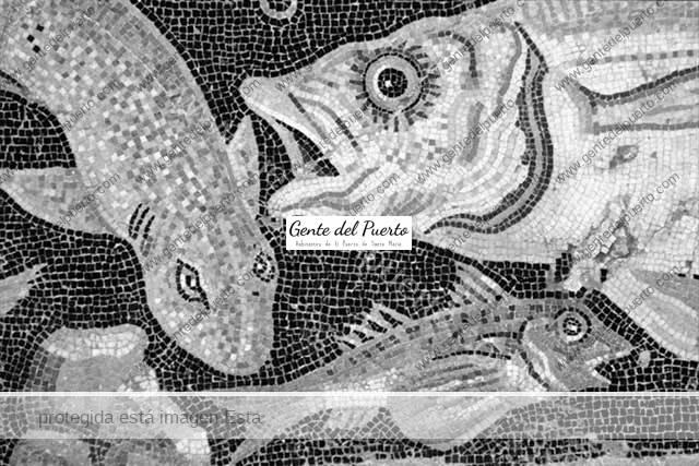 3.269. El Garum. Receta de las factorías portuenses para las mesas de Roma.