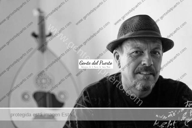 2.395. Javier Ruibal. Premio Nacional de las Músicas Actuales.