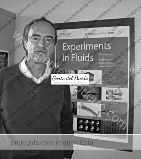 3.408. Alberto Pérez Izquierdo. El profesor que cuela a los políticos en los exámenes de Física.