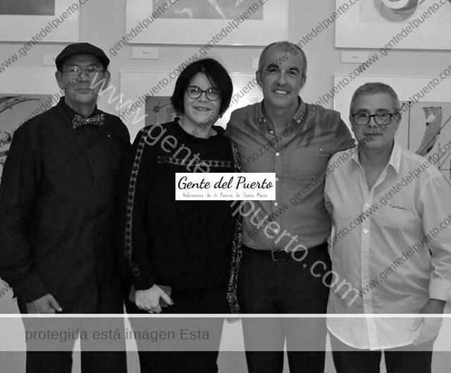 2.420. Presentado el libro de Pepe Mendoza: 'En defensa nuestra'.
