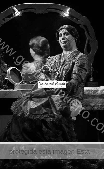 3.406. Juanjo Macías. La gloria de mi mare.