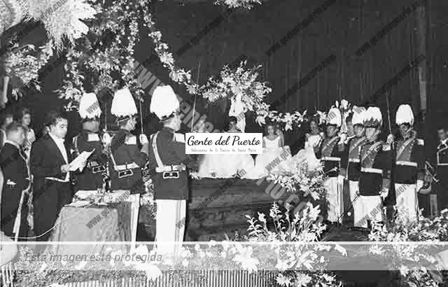 3.402. Fiestas de la Hispanidad en 1962