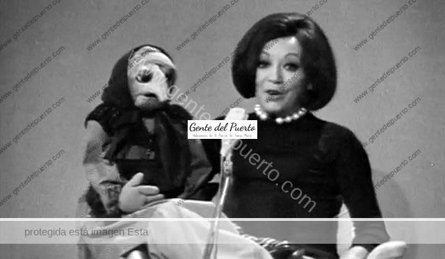 3.409. 'Mari Carmen y sus muñecos', dan señales de vida desde su casa en El Puerto.