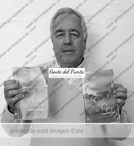 3.433. Gregorio Gómez Pina. 'Un mundo entre faros'