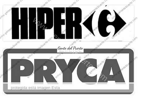 3.440. De Hiper a Carrefour, pasando por Pryca. 40 aniversario.