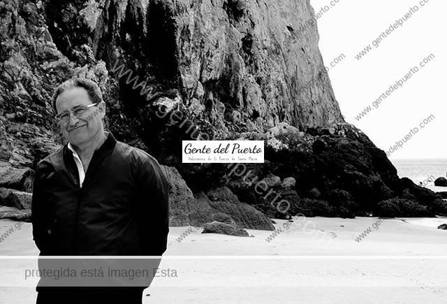 3.550. Jesús Manuel González Beltrán. Catedrático de Historia Moderna en la Universidad de Cádiz