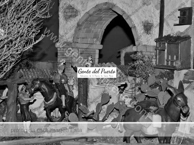 3.472. Pregón de Navidad de la Asociación Belenista 'Ángel Martínez', pronunciado por Luis Suárez Avila. 2006
