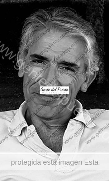 3.457. Oscar Eimil Trasancos. 'Reinos de Sangre', su primera novela