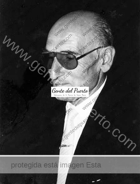3.559. Pepe Romero Zarazaga. Fundador de Romerijo.