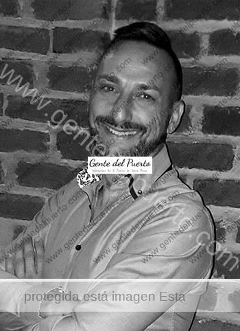 3.462. Buenaventura Cairón Herrera. El gruista de El Puerto