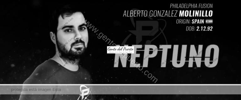 3.491. Alberto González Molinillo, 'neptuNo'. Jugador de videojuegos profesional. Representa a España en la Overwatch League (deporte electrónico) en Los Ángeles.