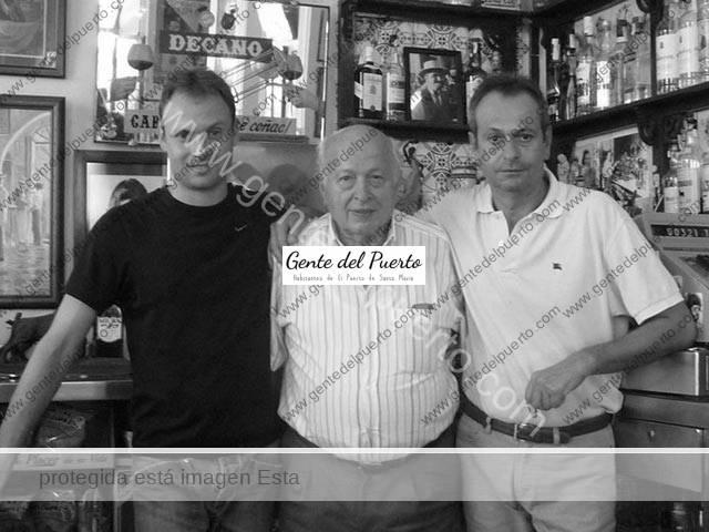 3.507. Bar Vicente 'Los Pepes'. Un perol de tres generaciones… y la crisis