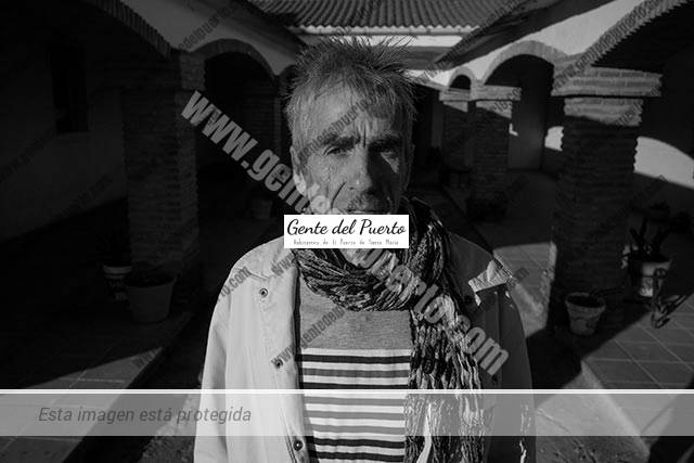 """3.489. Carlos Pérez. Última oportunidad de escapar de la droga: """"Es la muerte o la cárcel'."""