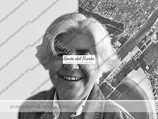 3.483. Magdalena Cías Leiva. Aquellos años en Bienestar Social