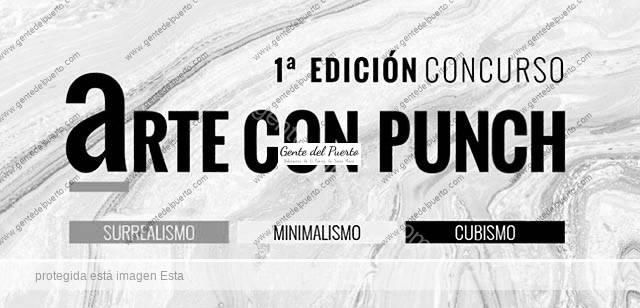 3.526. Bodegas Caballero tiñe de plata el arte. Ponche Caballero y la plataforma [ES]POSITIVO lanzan 'Arte con Punch'.