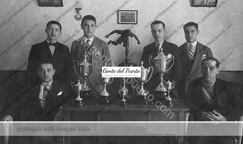 3.522. 90 Años de Racing Club Portuense